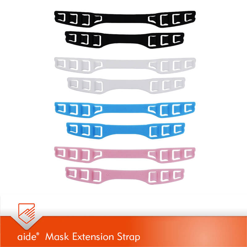 Ear Saver Mask Hooks For Adult and Children