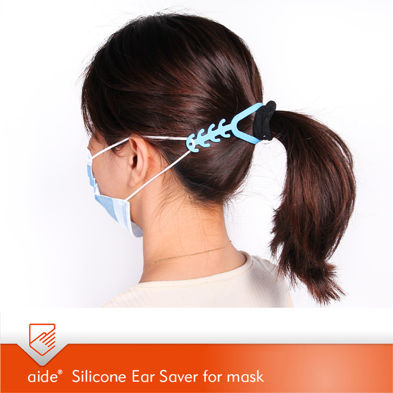 Ear Protector For Mask